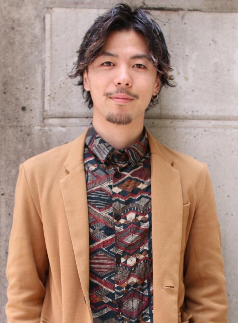Futoshi Okuyama