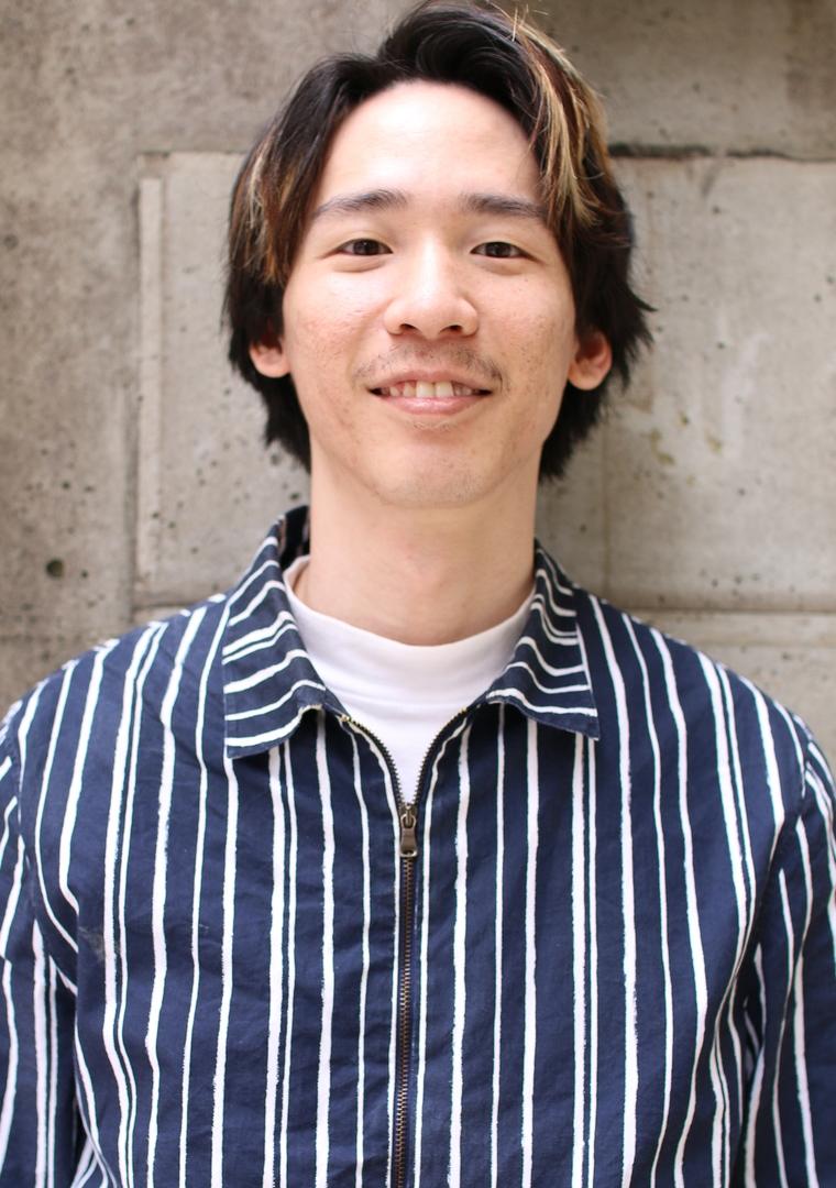 Tenchi Nakayama
