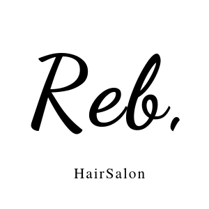 Reb, hairsalon